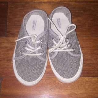 Zara Baby Shoes