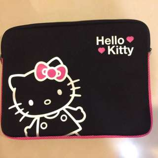Hello Kitty 筆電包