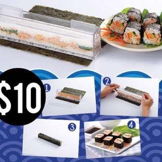 Sushi Roll Maker Set