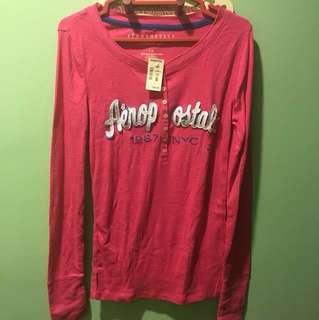 BN Aeropstale Shirt