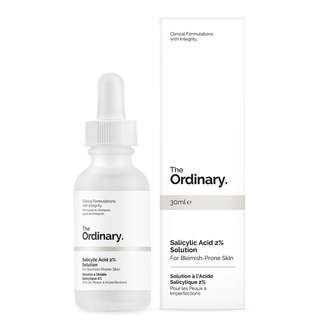 Instock 30ml Salicylic Acid 2% Solution