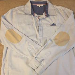 Very cool looking J Kids shirt for 9-13 year old boy (worn once)