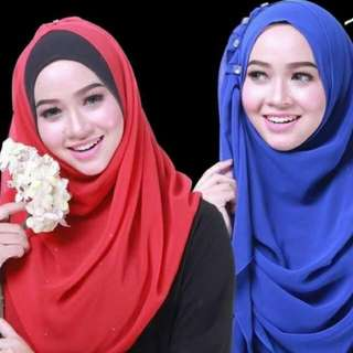 Instant Shawl clearance