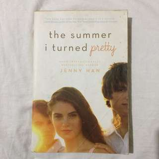 REPRICED! The Summer I Turned Pretty by Jenny Han
