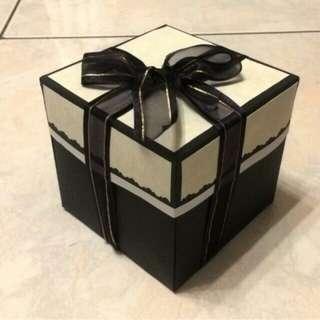 explosion box