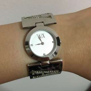 A X female watch