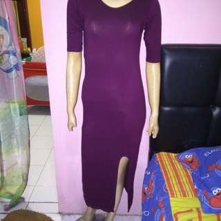 Dress ola ramlan