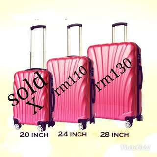 Luggage 24inch ONLY