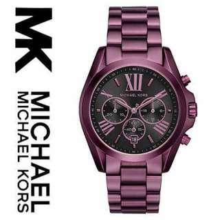MK6398 Limited Edition Perfect Purple