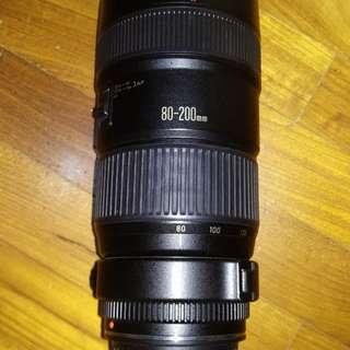 Ef 80-200 f2.8