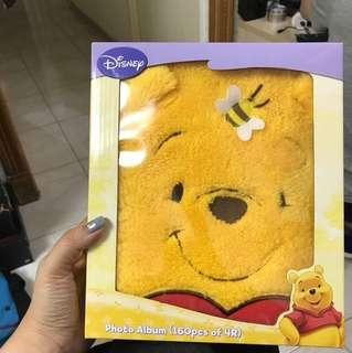 Winnie the Pooh 相簿