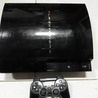 Sony PS3 160GB (Complete Package)
