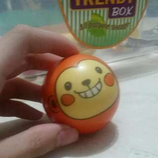 Super Cute and Rare Bandai Licensed Stress Ball
