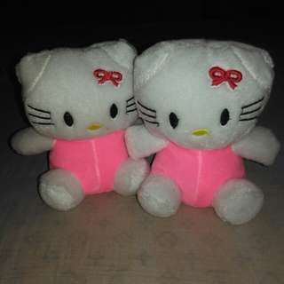 Boneka Hello Kitty
