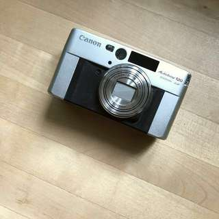 Canon Autoboy 120 Point & Shoot Film Camera 菲林相機