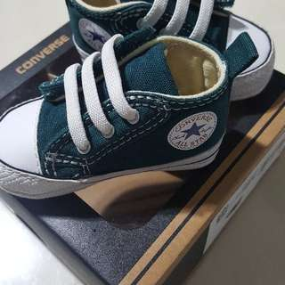 Baby Converse Shoes Original With Box