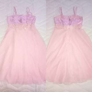Gown for kids!!