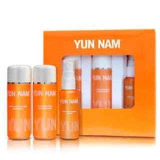 Yun Nam Saloon Hair Treatments worth RM 700!