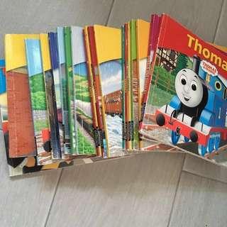 Thomas & Friends Book