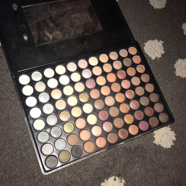 88 Piece Eyeshadow Palette