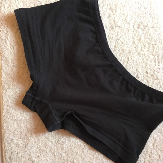 (加價購)安全褲