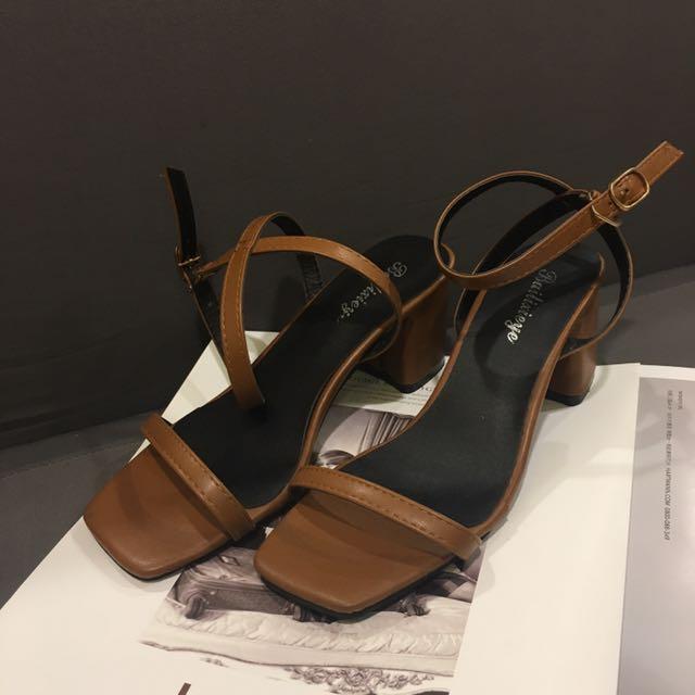 細條粗根💖時尚設計 最新流行款式35公分