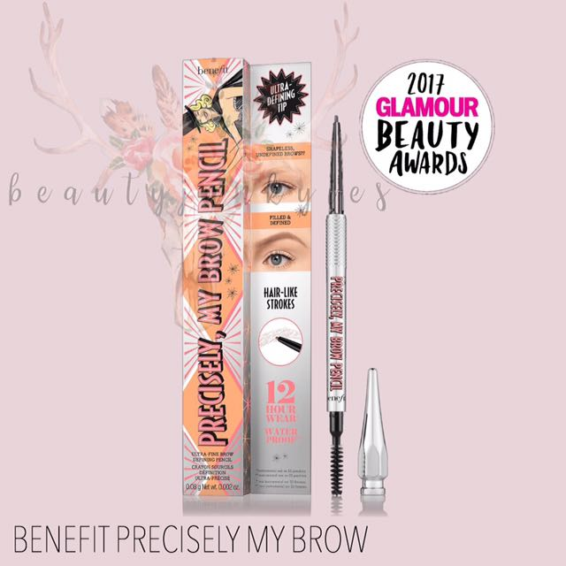 🦄 BENEFIT PRECISELY MY BROW 🦄