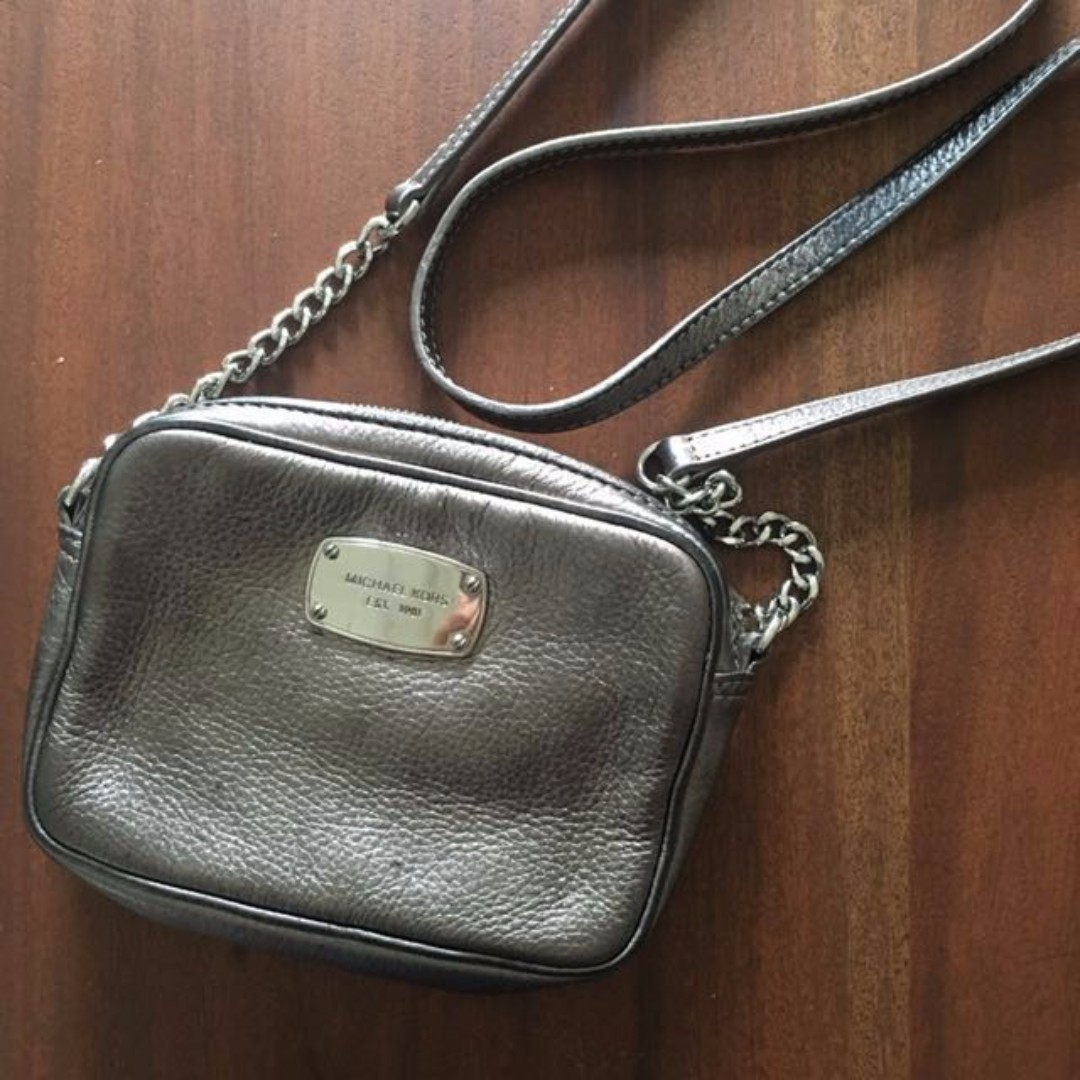 💖 Michael Kors Sling Bag Authentic❣️