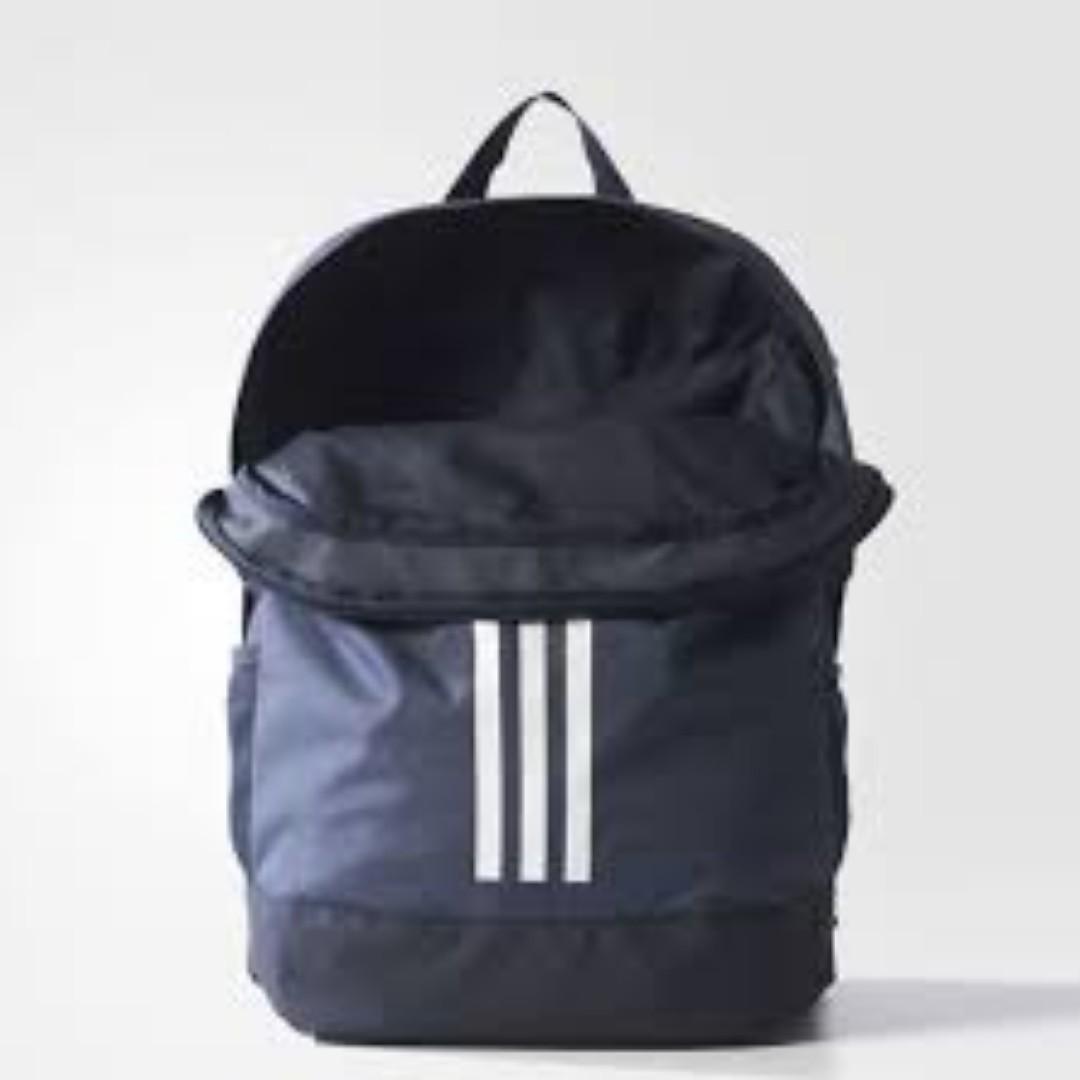 ee0b24c94e2c adidas 3 stripes power backpack medium black info for 7170c 33809 ...