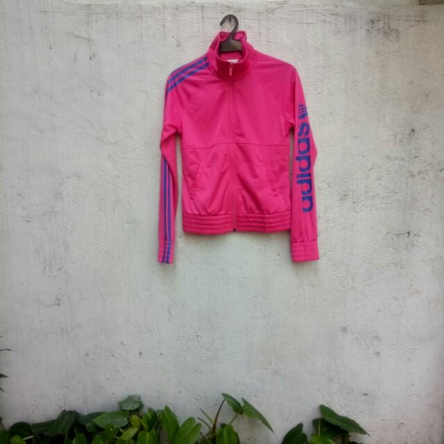 presentación liberar información sobre información para Adidas neo jacket