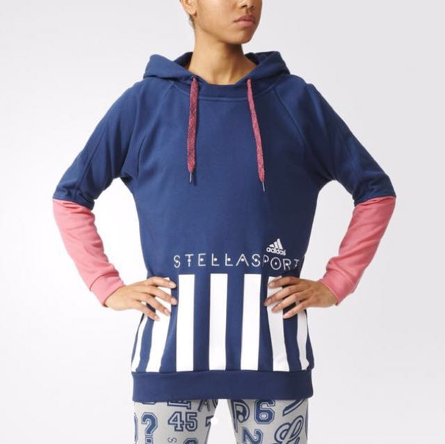 Adidas Stella Sports Hoodies ori