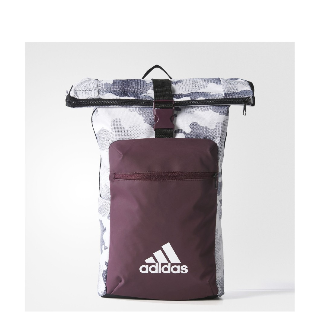 e536a7db73b3 ADIDAS Z.N.E. Core Graphic Backpack