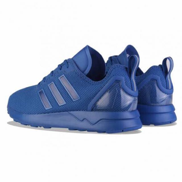 Adidas zx Fashion, flux adv equipment, Hombre Fashion, zx Foot on Carousell 14a4ca