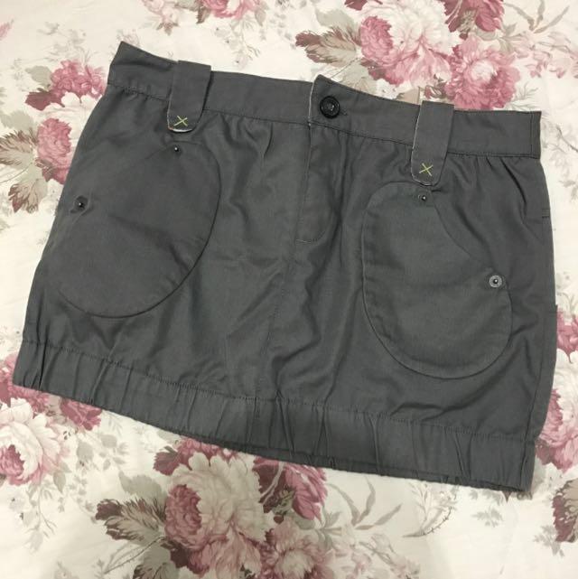 alasha短裙