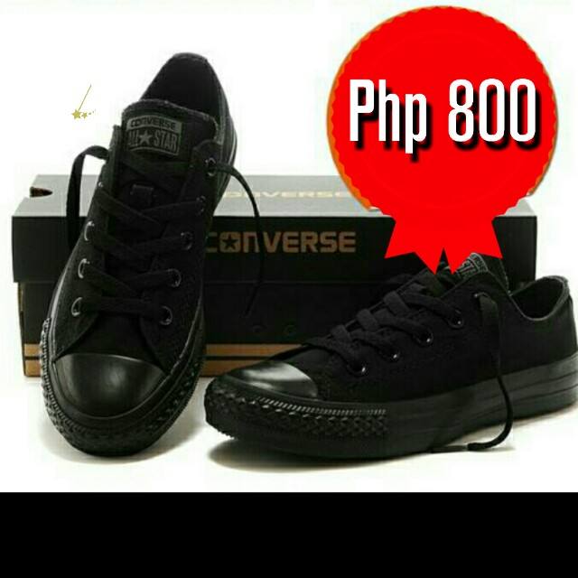 All original branded shoes..