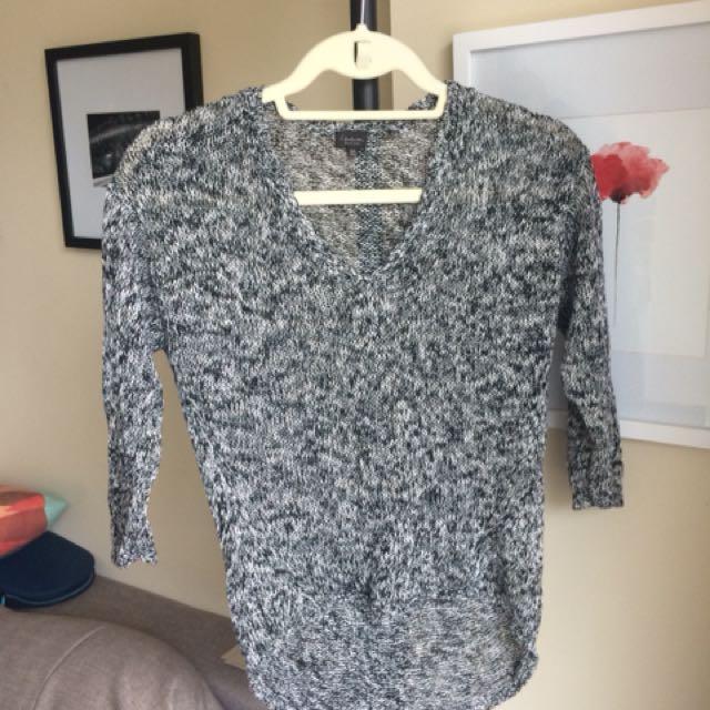 Aritzia Babaton Sweater