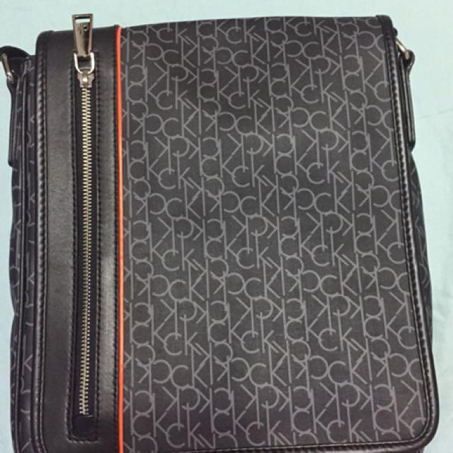 Authentic Calvin Klein Bag