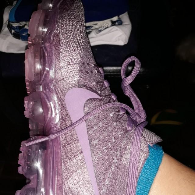 Authetic Nike Vapormax Overrun