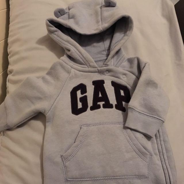 baby GAP one piece