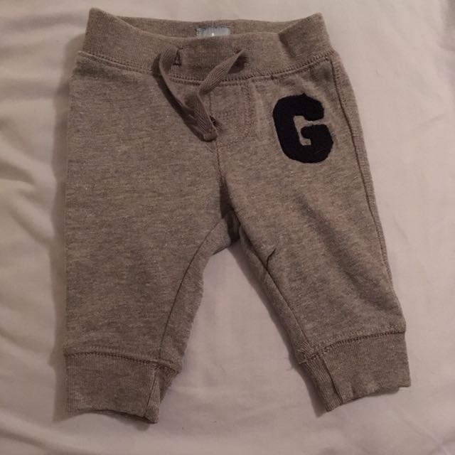 baby GAP sweat pants