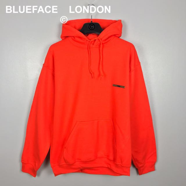 BlueFace London