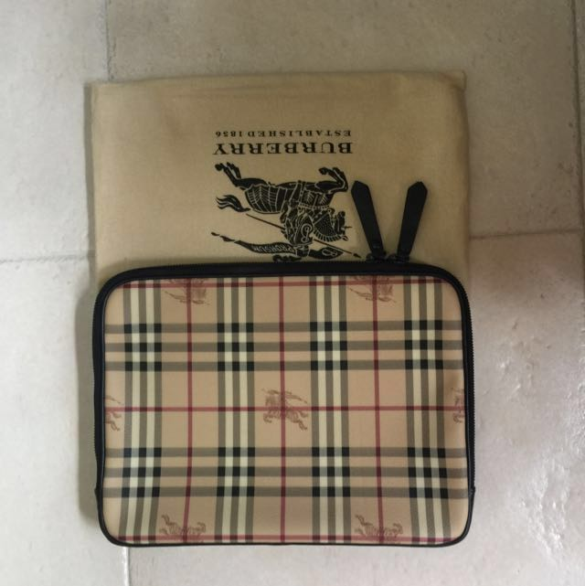 e0236fc75c85 Burberry Laptop Sleeve