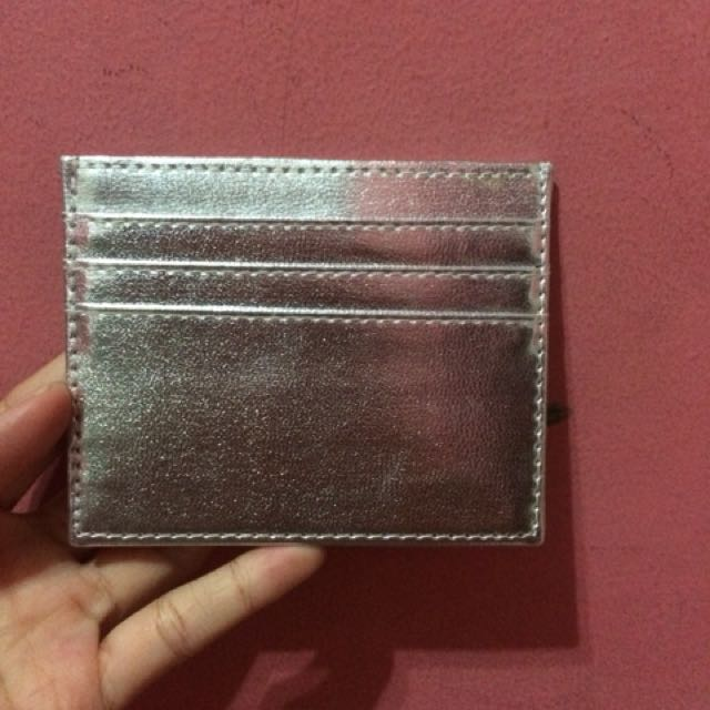 Card Holder 6 slot + 1 slot money