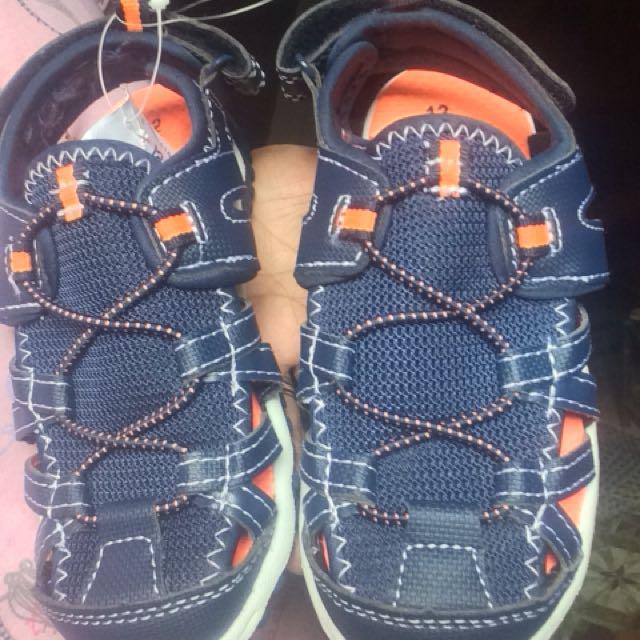 Carter's shoes/sandals size12 19cm