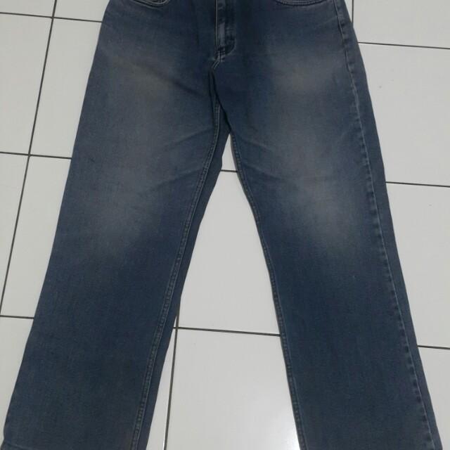 Celana jeans pjg