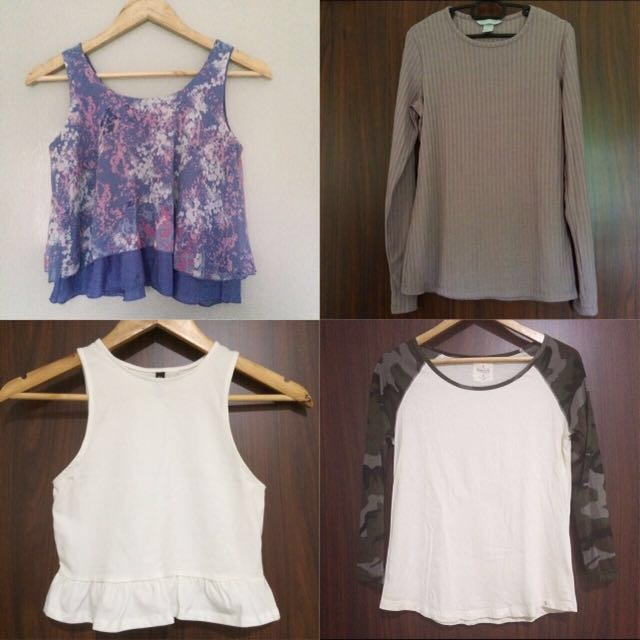 Clothing RM10