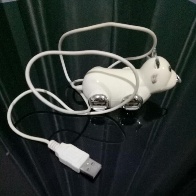 COLOKAN USB SAPI
