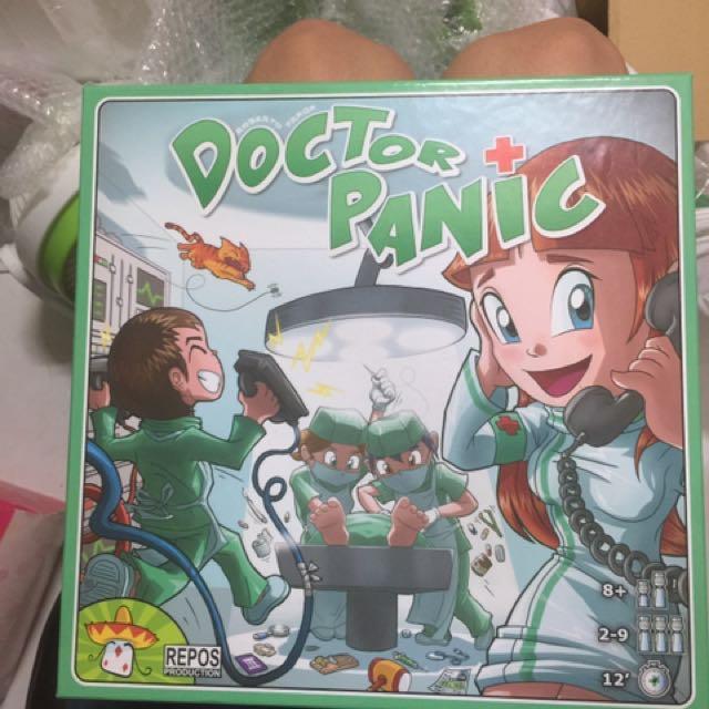 火線急救室Doctor Panic