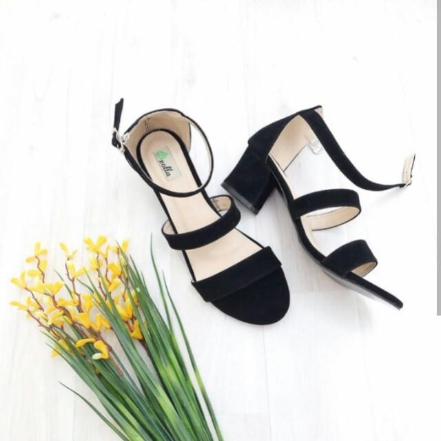Donna Bebbi Shoes