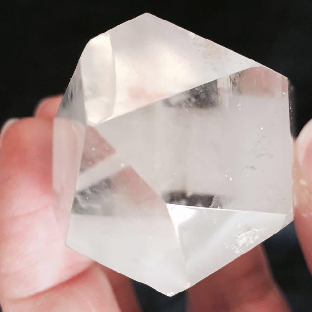"""Double Manifestation"" Generator Crystal"